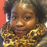 Trinity from Oak Park | Woman | 22 years old | Aries