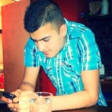 Boss Ali from Fuenlabrada | Man | 26 years old | Sagittarius