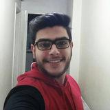 Bakri from Belgium | Man | 27 years old | Scorpio