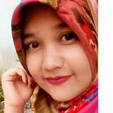 Amhestab1I from Jambi   Woman   28 years old   Gemini