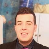 Yeray from Vigo | Man | 25 years old | Virgo