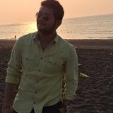Robby from Silvassa | Man | 28 years old | Virgo