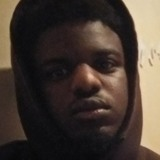 Kentrell from De Valls Bluff | Man | 22 years old | Pisces