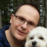 Monctong from Moncton | Man | 35 years old | Sagittarius