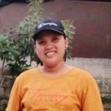 Febri from Jember | Woman | 20 years old | Aquarius