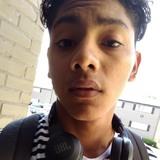 Nick from Atlanta | Man | 23 years old | Aquarius