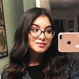 Em from Riverside | Woman | 23 years old | Scorpio