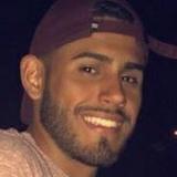 Cubano from San Sebastian | Man | 22 years old | Virgo