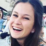 Justine from Nanterre | Woman | 23 years old | Sagittarius