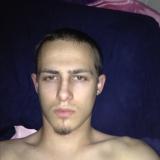 Elliott from Eureka | Man | 25 years old | Pisces