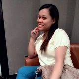 Sol from Manila | Woman | 41 years old | Aries