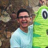 Nic from Ponderosa Park | Man | 24 years old | Scorpio