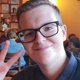 Matthew from Rhymney | Man | 27 years old | Libra