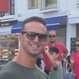 Canario from Cadiz | Man | 41 years old | Pisces