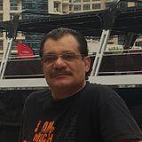 Ahmad from Bucheres | Man | 50 years old | Capricorn