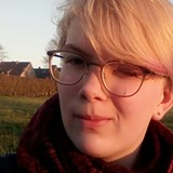 Marie from Euskirchen | Woman | 20 years old | Scorpio