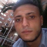Cristea from San Fernando de Henares   Man   25 years old   Pisces