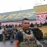 Iky from Ambon | Man | 28 years old | Sagittarius