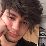 Diego from Vanscoy | Man | 18 years old | Scorpio