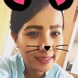 Meow from Surabaya | Woman | 40 years old | Leo
