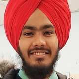 Preet from Harbour Breton | Man | 20 years old | Leo