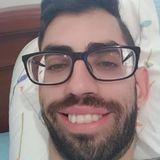 Salvautrera from Utrera | Man | 32 years old | Gemini