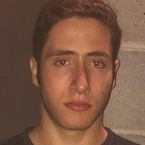 Jake from New Rochelle   Man   20 years old   Taurus