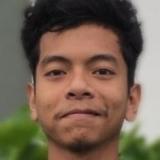 Hafiz from Kota Bharu | Man | 24 years old | Virgo