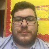 Anthony from Hillsboro | Man | 25 years old | Gemini