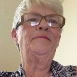 Bubbles from Moose Jaw | Woman | 72 years old | Cancer