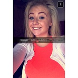 Crx from Doncaster | Woman | 25 years old | Leo