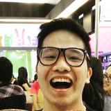 Desu from Tangerang | Man | 24 years old | Sagittarius
