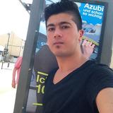 Sarmad from Augsburg | Man | 26 years old | Virgo