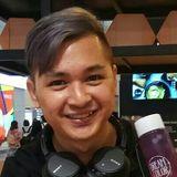 Vince from Tawau | Man | 33 years old | Gemini