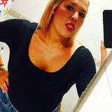 Barbara from Las Palmas de Gran Canaria | Woman | 32 years old | Aquarius