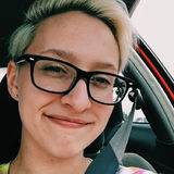 Sarah from Yorkton | Woman | 21 years old | Cancer