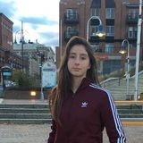 Angie from Shawinigan | Woman | 20 years old | Aries
