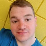 Tyler from North Tonawanda   Man   22 years old   Aries
