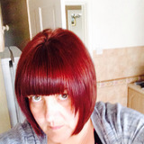 Den from Burton upon Trent | Woman | 59 years old | Aries