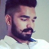 Saran from Barnala | Man | 27 years old | Libra