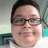 Aron from Mount Bethel | Woman | 22 years old | Cancer