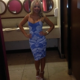 Hannah Balll from Barry | Woman | 31 years old | Cancer