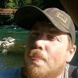 Caucasian in Oakridge, Oregon #10