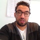 Nordin from Bielefeld | Man | 37 years old | Aquarius