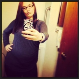 Baby Girl from Mounds View | Woman | 25 years old | Gemini