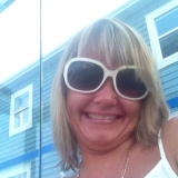 Sassy from Halifax   Woman   48 years old   Cancer