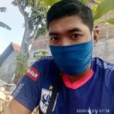 Jy90Qc from Semarang | Man | 27 years old | Cancer
