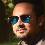 Bidhanpodder from Karimganj   Man   33 years old   Capricorn