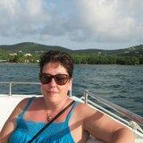 Tonia from Oakley   Woman   42 years old   Gemini