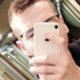 Steven from Dijon | Man | 21 years old | Leo